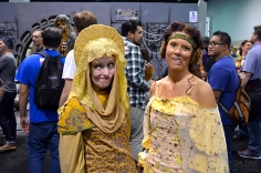 Star Wars Celebration 2015 Funny