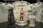 Star Wars Celebration 2015 Medical Tube