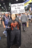 Star Wars Celebration 2015 Sloth Goonies