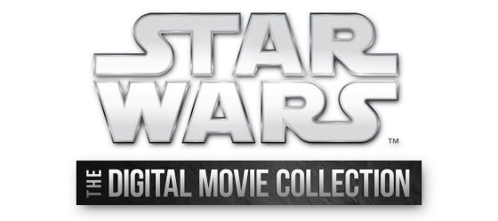 Star Wars The Complete Saga Digital HD