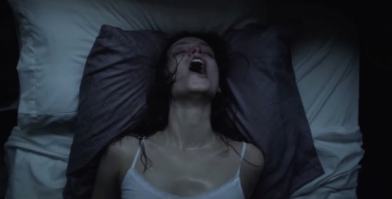Starry Eyes Movie Screenshot