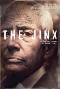 The Jinx Blu-ray Box Cover Art