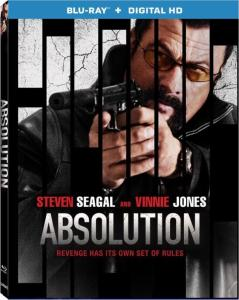 Absolution Blu-Ray Box Cover Art