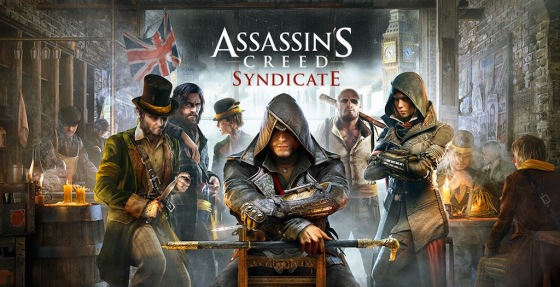 'Assassin's Creed Syndicate' Announcement and Gameplay Trailer