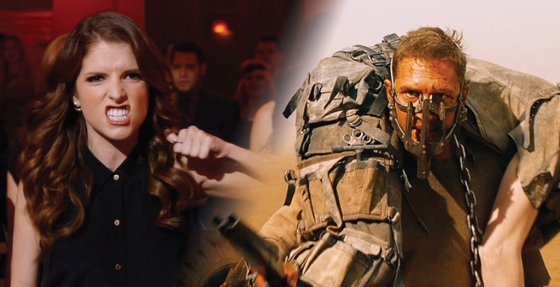 Box Office Battlefield Mad Max Fury Road vs. Pitch Perfect 2