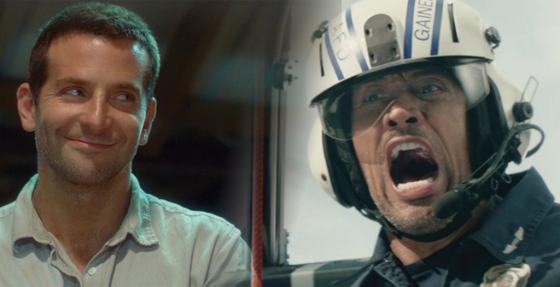 Box Office Battlefield San Andreas vs. Aloha