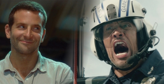 Box Office Battlefield San Andreas vs. Aloha