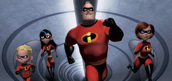 Brad Bird Confirms Involvement with 'The Incredibles 2' for Pixar