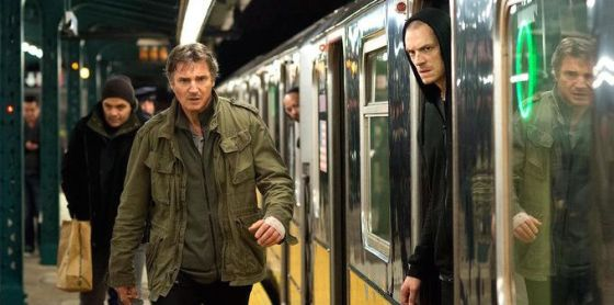 Coming Soon to Blu-Ray and DVD The Gunman, Run All Night, The Forger, and More