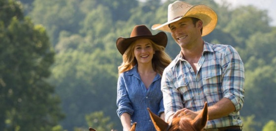 Coming Soon to Blu-Ray and DVD The Longest Ride, Kumiko The Treasure Hunter, and More