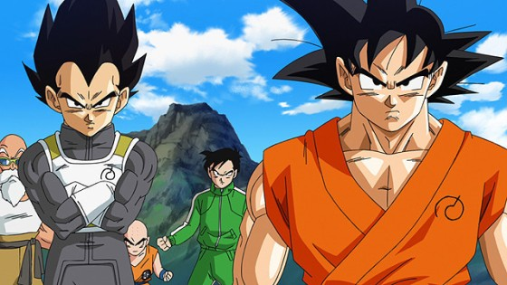 Dragon Ball Super Announced Toei Animation