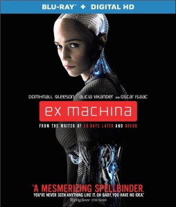 Ex Machina Box Cover Art