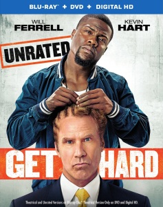 Get Hard Blu-ray Box Cover Art