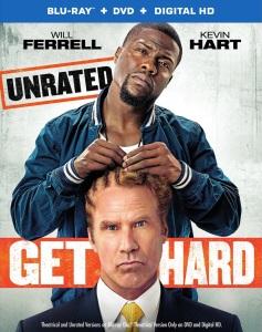 Get Hard Blu-ray Box Cover Art