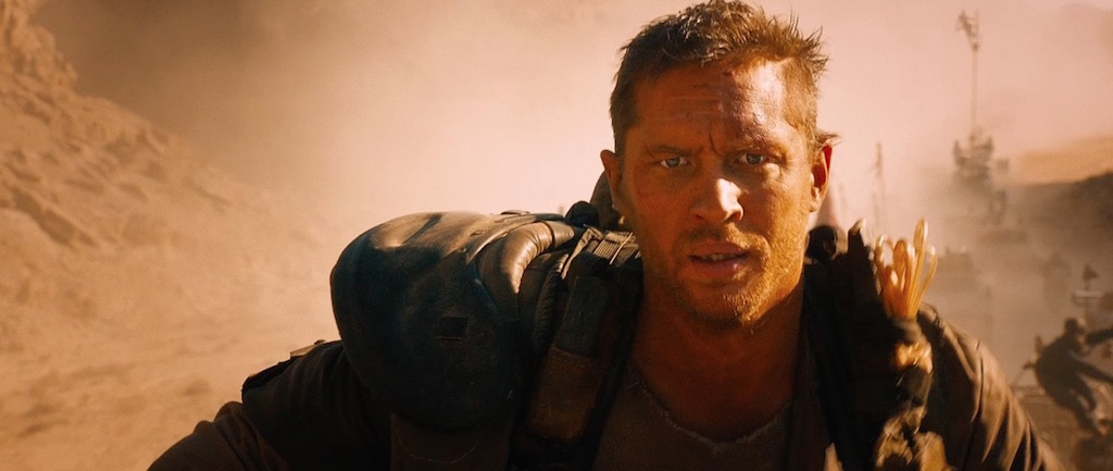 Review Mad Max Fury Road Turn The Right Corner