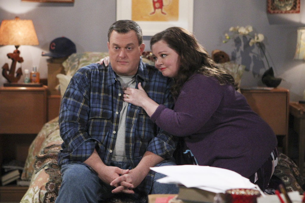 Mike and Molly Seaosn 5