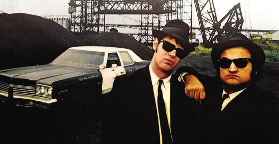 Netflix Streaming Report The Blues Brothers, The Exorcist, Super Troopers, Switched at Birth, and More