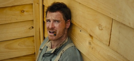 Slow West 2015 Movie Review