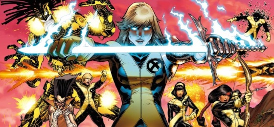 'The Fault in Our Stars' Director Josh Boone to Helm 'X-Men' Spinoff Movie, 'The New Mutants'