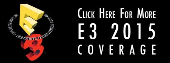 E3 Expo 2015 News Coverage