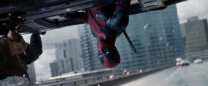 Deadpool Movie Screenshot 107