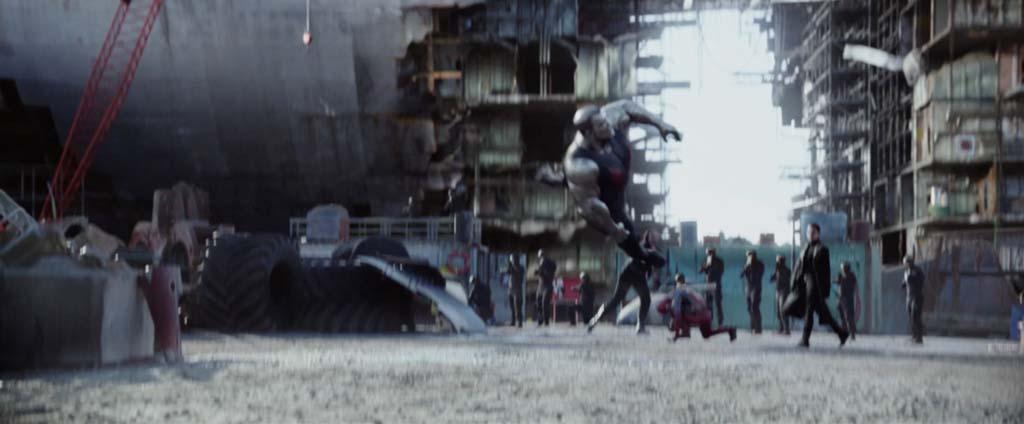 Deadpool Movie Screenshot 115