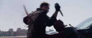 Deadpool Movie Screenshot 12