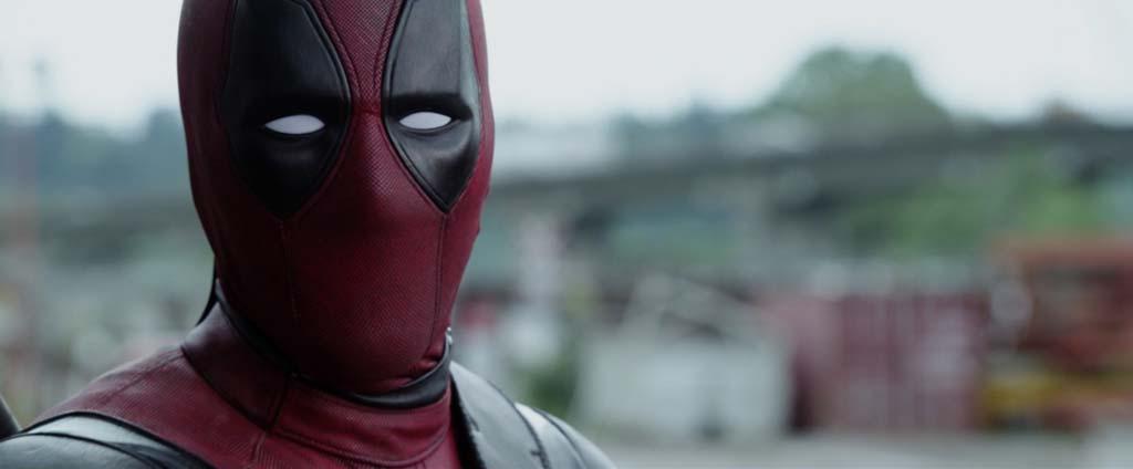 Deadpool Movie Screenshot 124