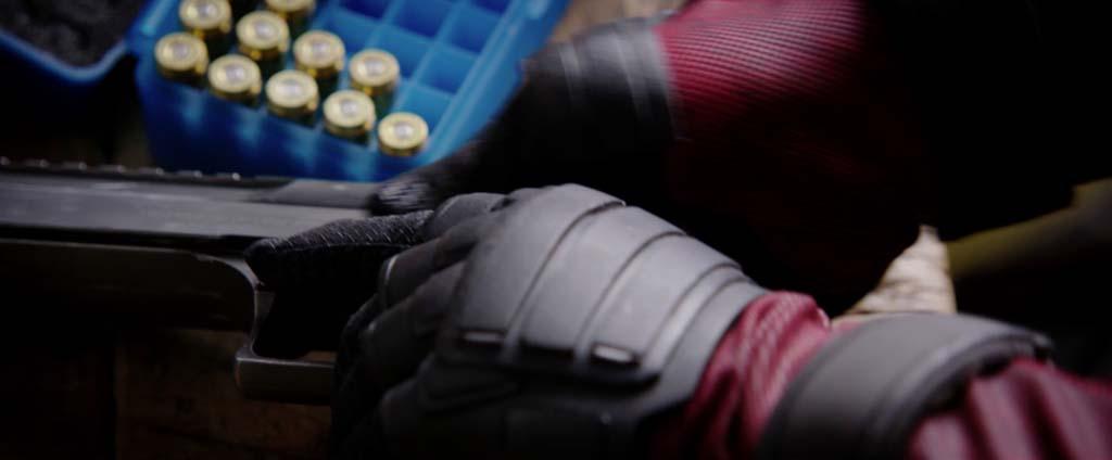 Deadpool Movie Screenshot 56