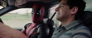 Deadpool Movie Screenshot 6