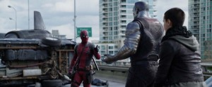 Deadpool Movie Screenshot 77