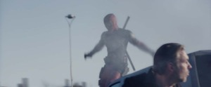 Deadpool Movie Screenshot 8