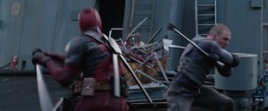 Deadpool Movie Screenshot 85