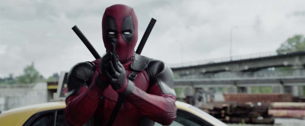 Deadpool Movie Screenshot 88