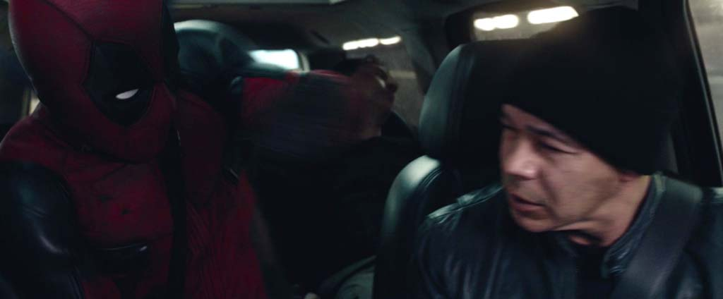 Deadpool Movie Screenshot 96