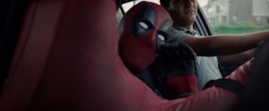 Deadpool Movie Screenshot Crotch Shot