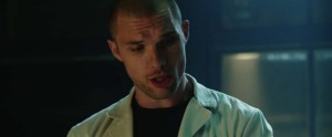 Deadpool Movie Screenshot Ed Skrein Ajax 1