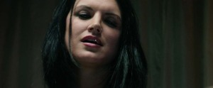 Deadpool Movie Screenshot Gina Carano Angel Dust 1