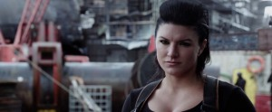 Deadpool Movie Screenshot Gina Carano Angel Dust 2