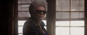 Deadpool Movie Screenshot Leslie Uggams Blind Al