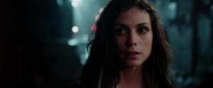 Deadpool Movie Screenshot Morena Baccarin Vanessa Copycat 3