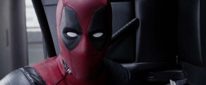 Deadpool Movie Screenshot Ryan Reynolds Face Mask