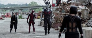 Deadpool Movie Screenshot Stefan Kapicic Colossus Suit