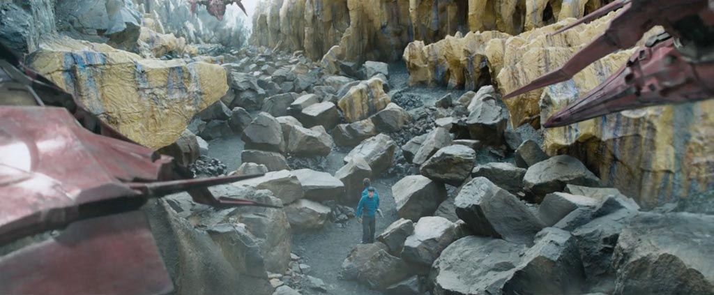 Star Trek Beyond Teaser Screenshot 30