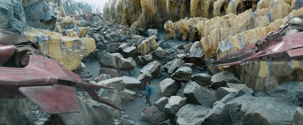 Star Trek Beyond Teaser Screenshot 34