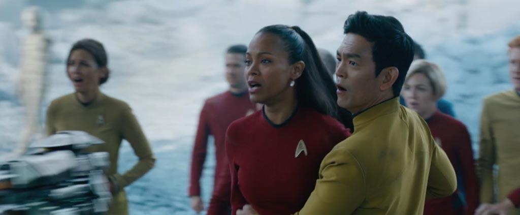 Star Trek Beyond Teaser Screenshot 61