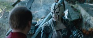 Star Trek Beyond Teaser Screenshot Jaylah Sofia Boutella