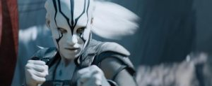 Star Trek Beyond Teaser Screenshot Jaylah