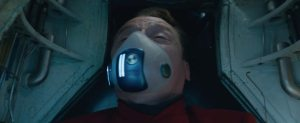 Star Trek Beyond Teaser Screenshot Scotty Breath Mask