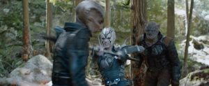Star Trek Beyond Teaser Screenshot Sofia Boutella Jaylah Fight